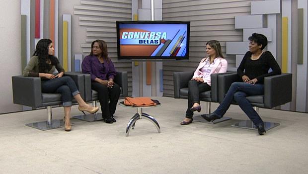Conversa Delas Ex-Gordinhas com a Nutricionista Dra. Chris Vitola